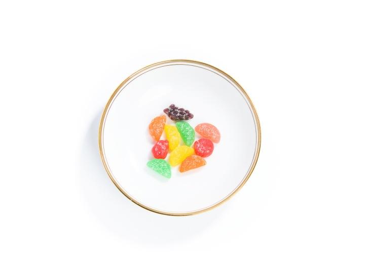 fruitslices