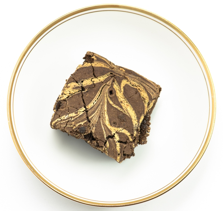 Blackout Brownie by EnjoyableEdibles